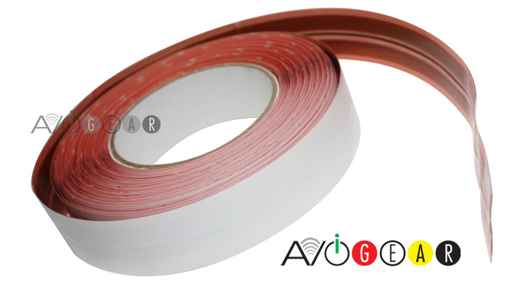 Speaker Cable 30ft Micro Flat Adhesive Wire Clearance Ebay