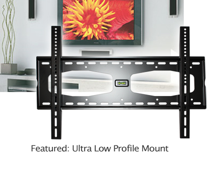 Wall Mount For Lcd Led Flat Haier Sony Ebay