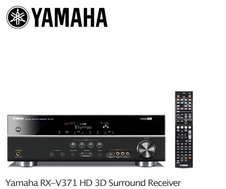 yamaha rx v371 hook up Find great deals for yamaha rx v371 51 channel 100 watt receiver shop with confidence on ebay.